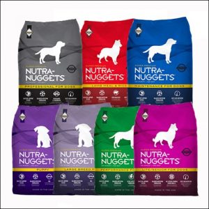 Nutra-Nuggets