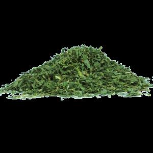 Lucerne, græs og fiberprodukter
