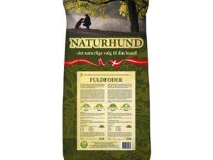 Naturhund - et prisvenligt hundefoder i en god kvalitet.